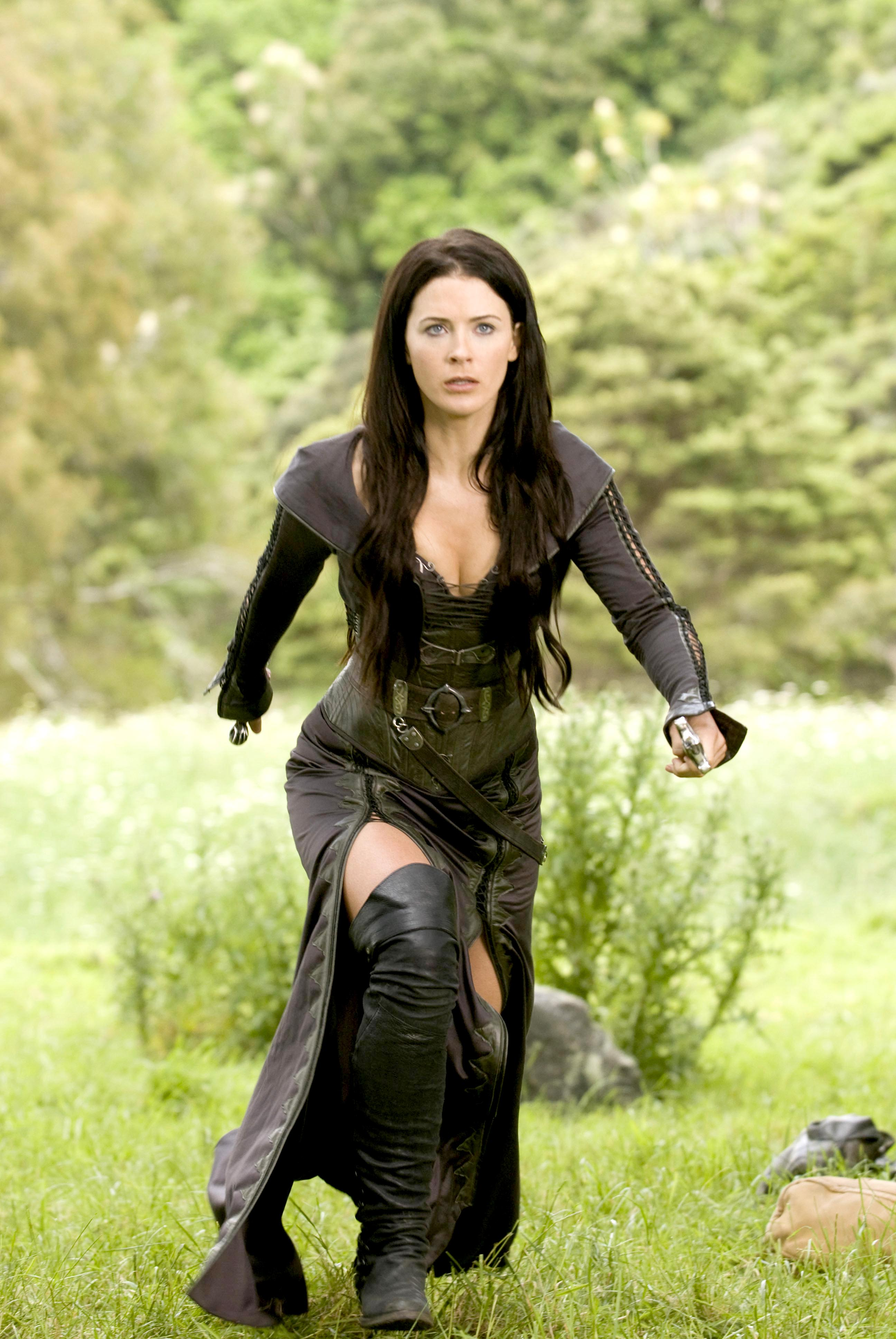 The legend of the seeker tumblr