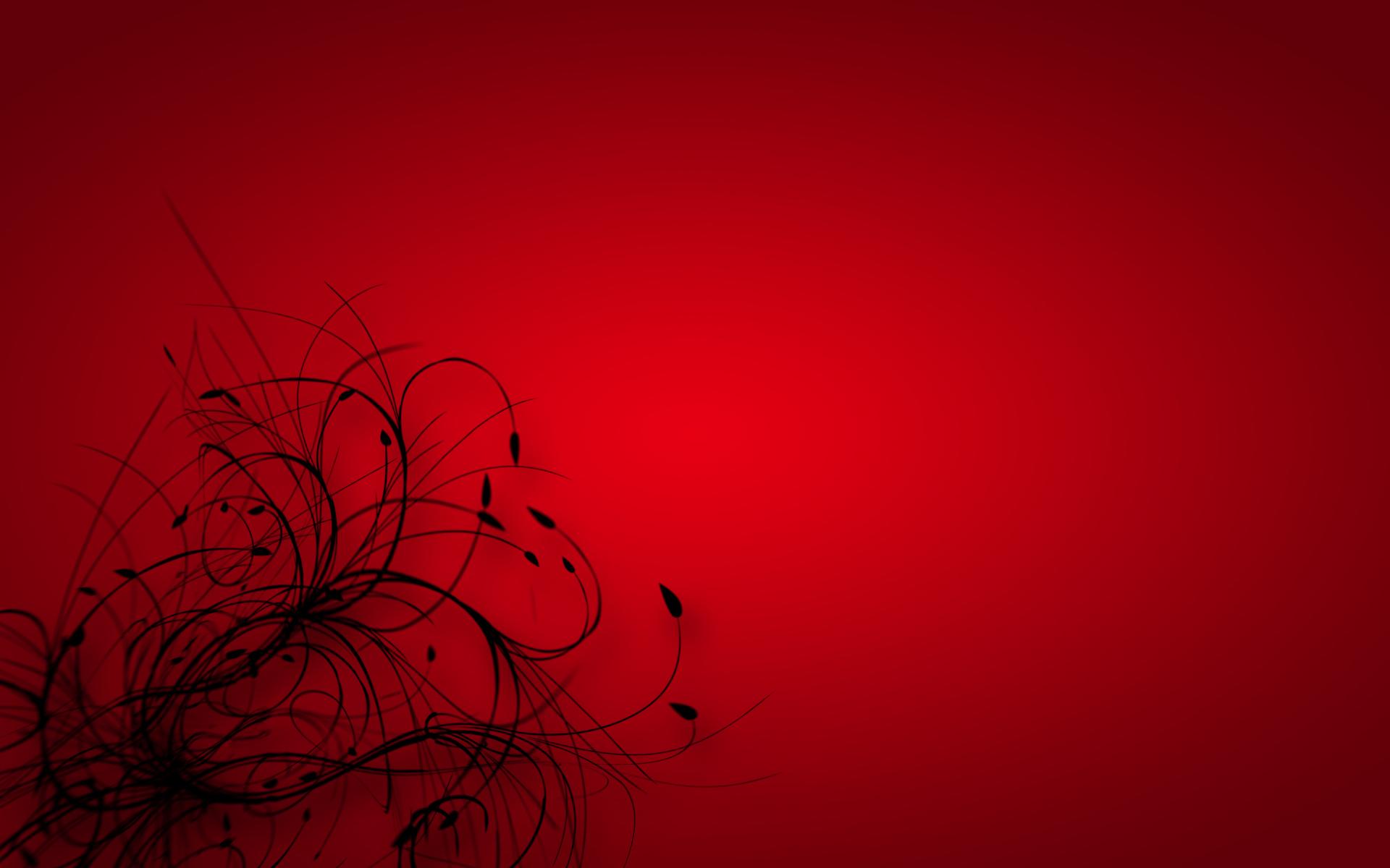 Скачать Обои Красный