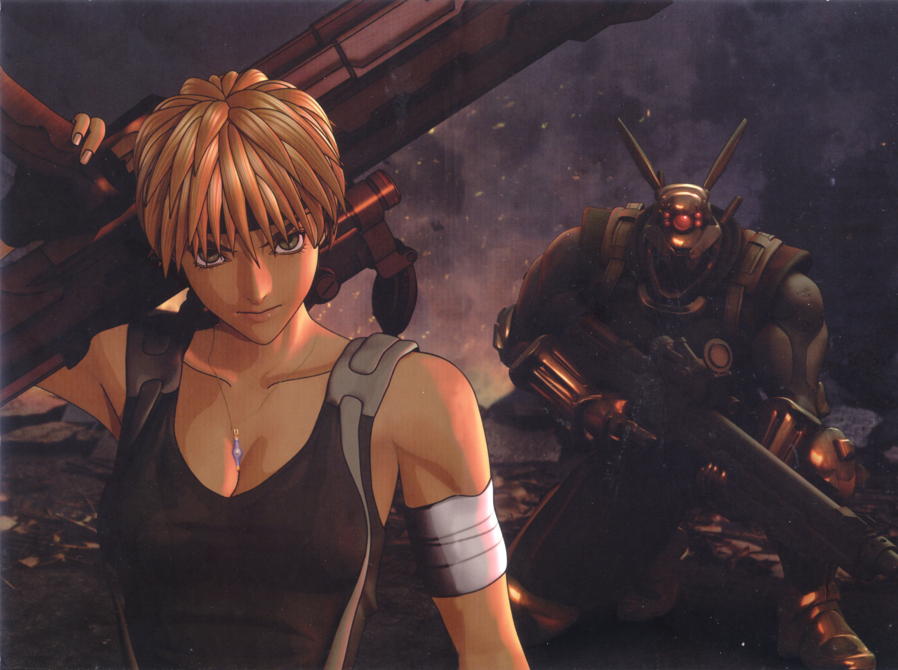 new-asian-appleseed-movies