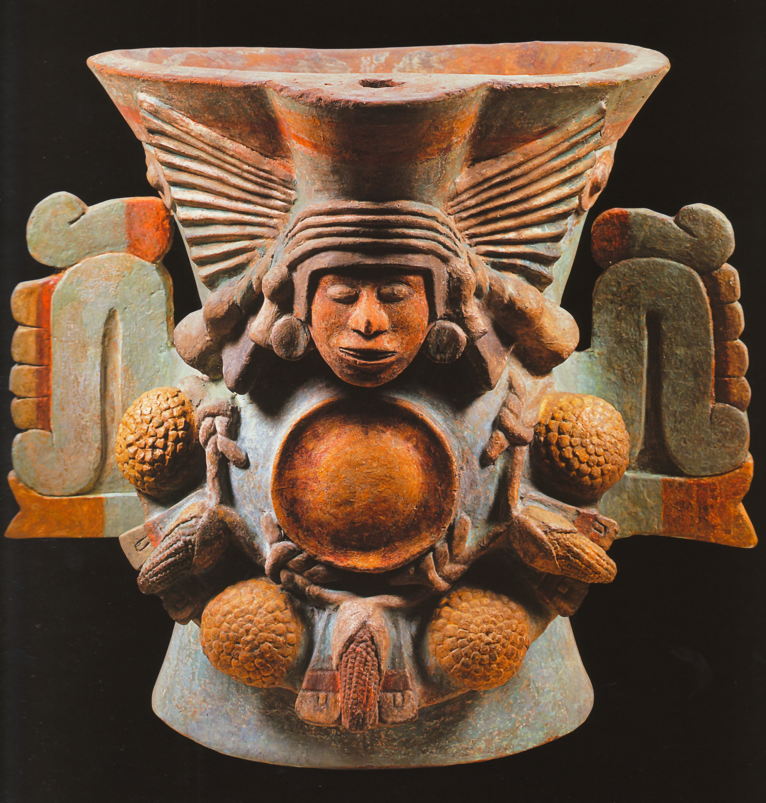 боги ацтеков и майя фото филатова один известных