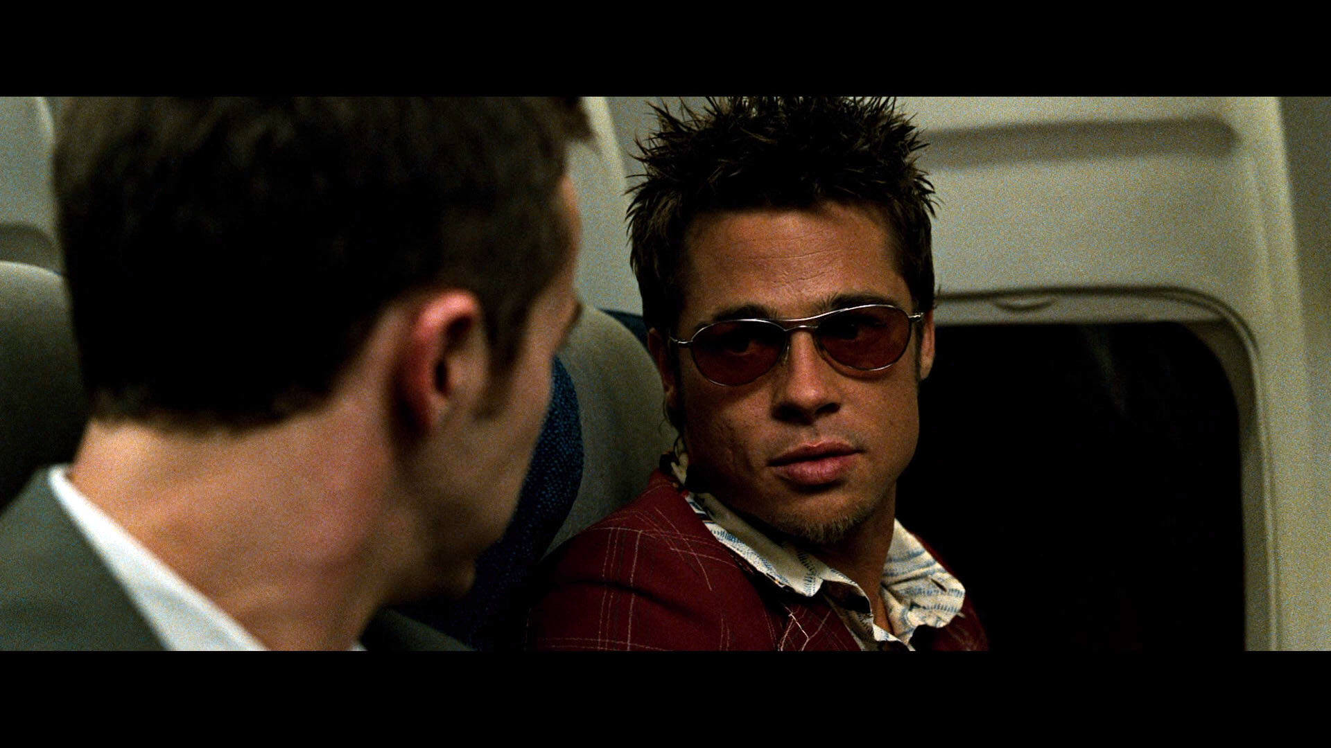 Aircraft Fight Club Brad Pitt Edward Norton Screenshots Free
