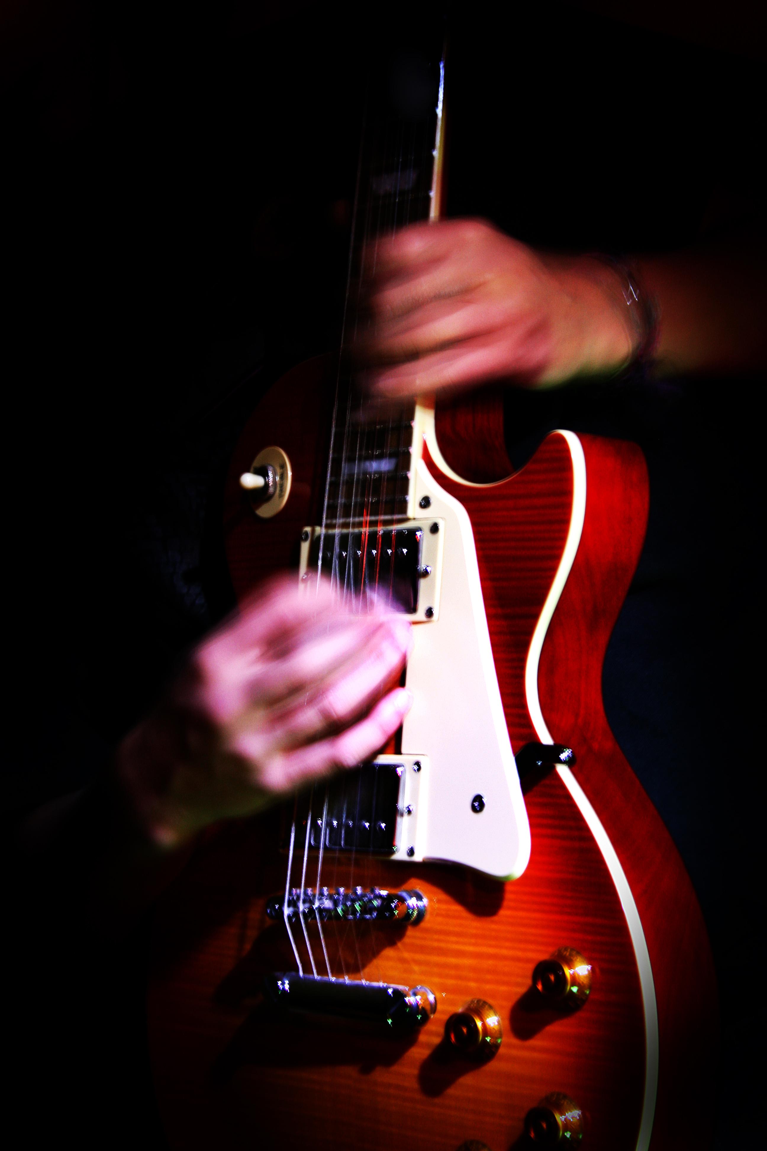 Gibson Gibson Les Paul Guitars Free Wallpaper Wallpaperjam Com
