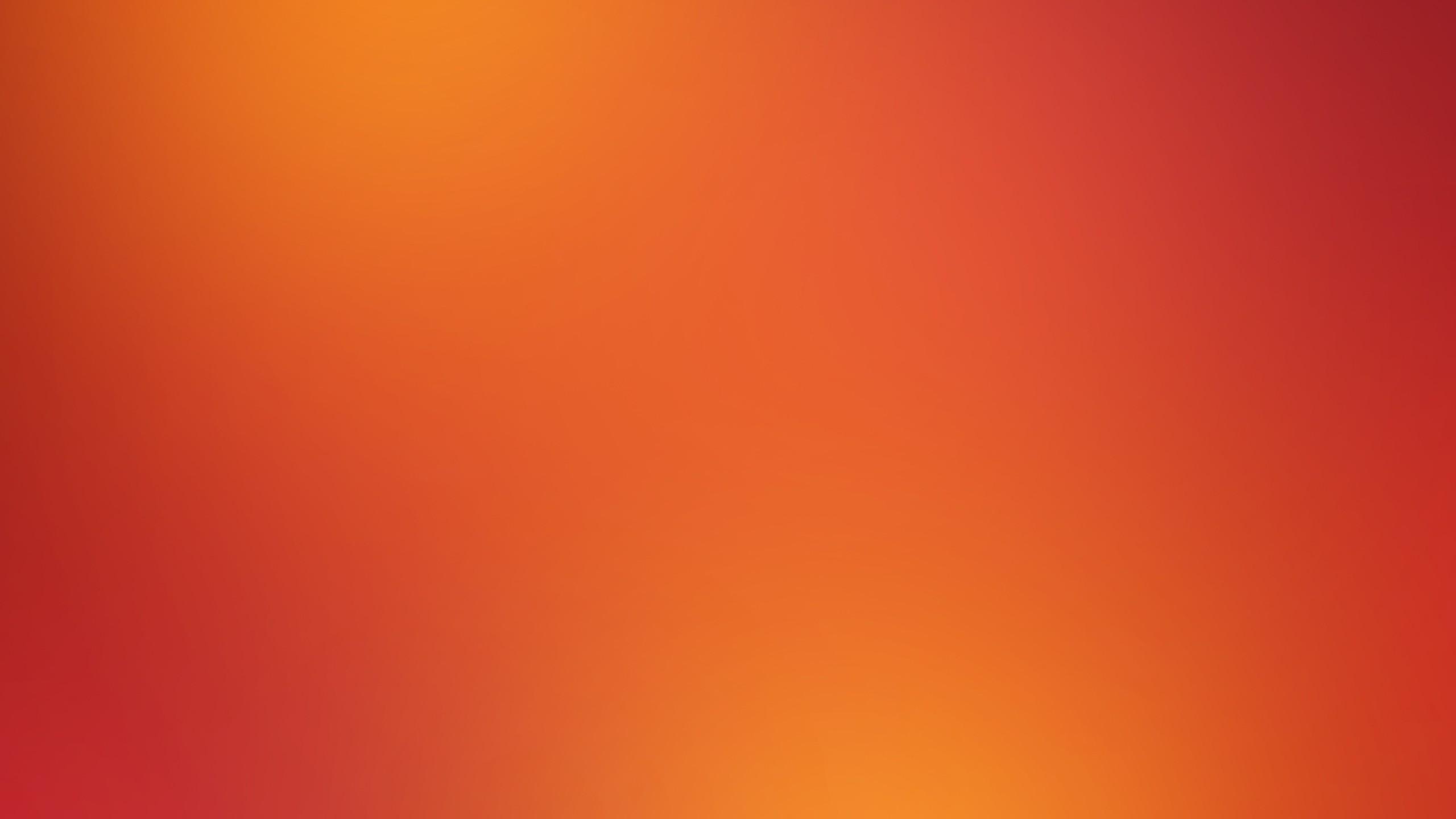 Оранжево красный цвет