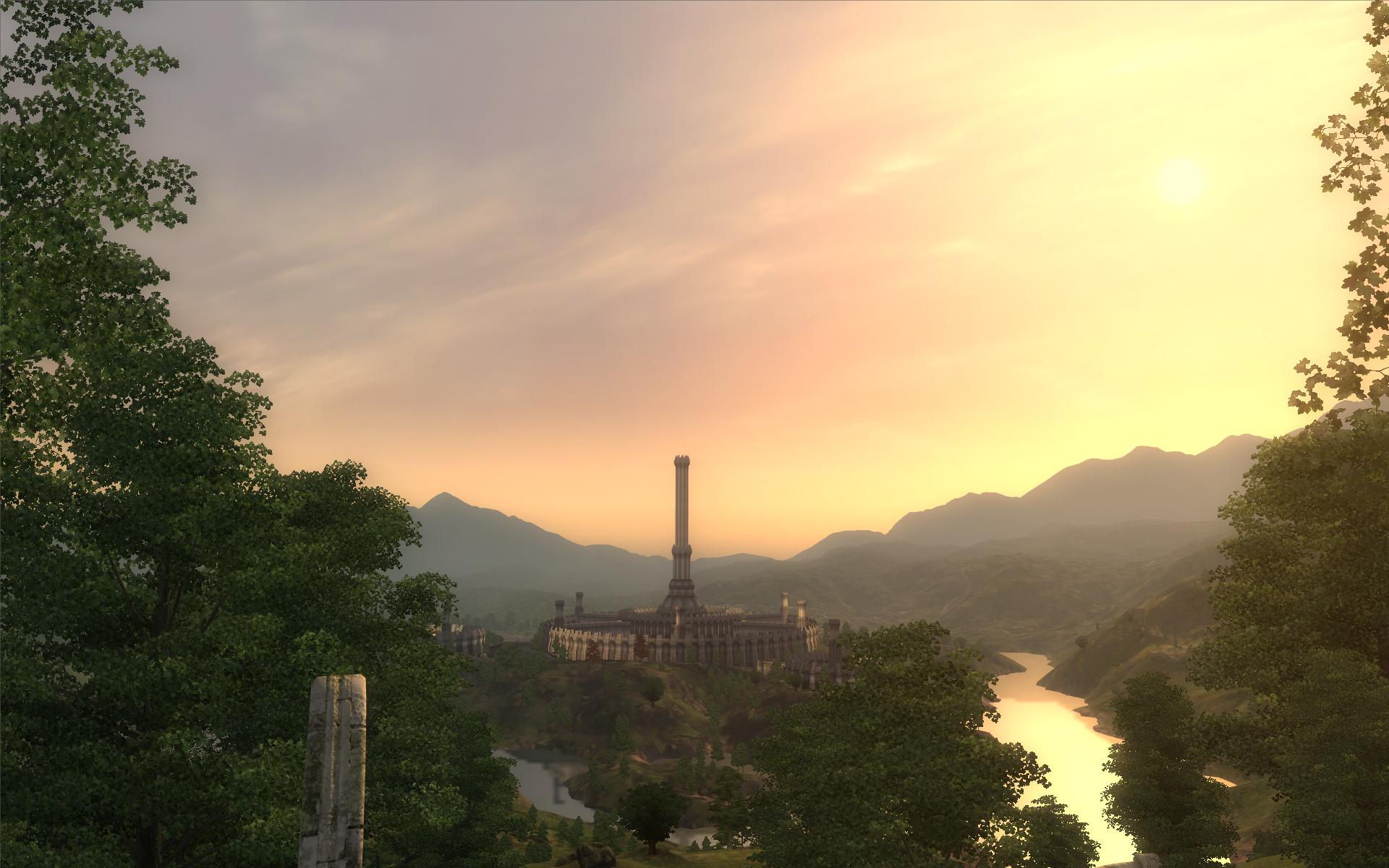 Screenshots The Elder Scrolls Iv Oblivion Free Wallpaper