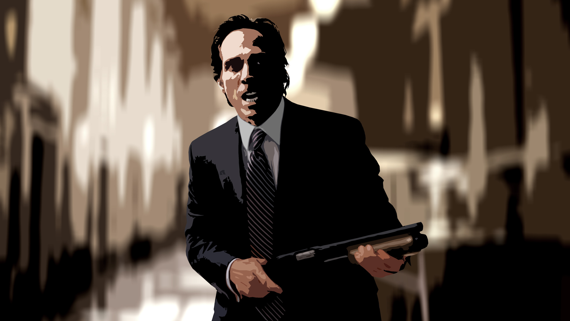 William Fichtner Dark Knight