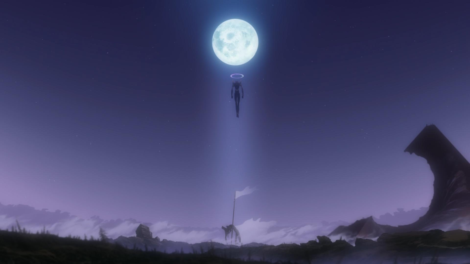 Neon Genesis Evangelion EVA Unit 01