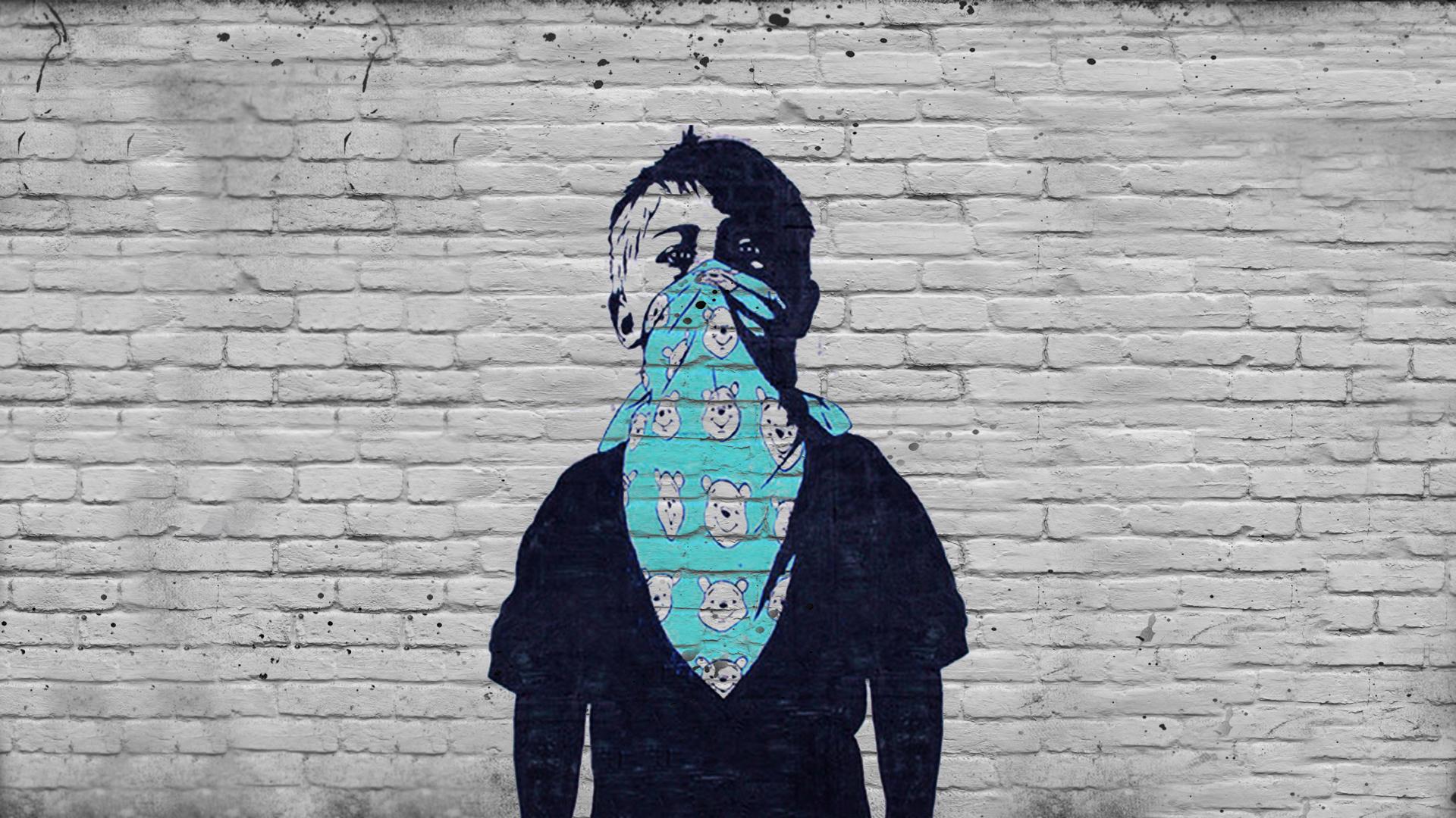 graffiti street art Free Wallpaper WallpaperJam
