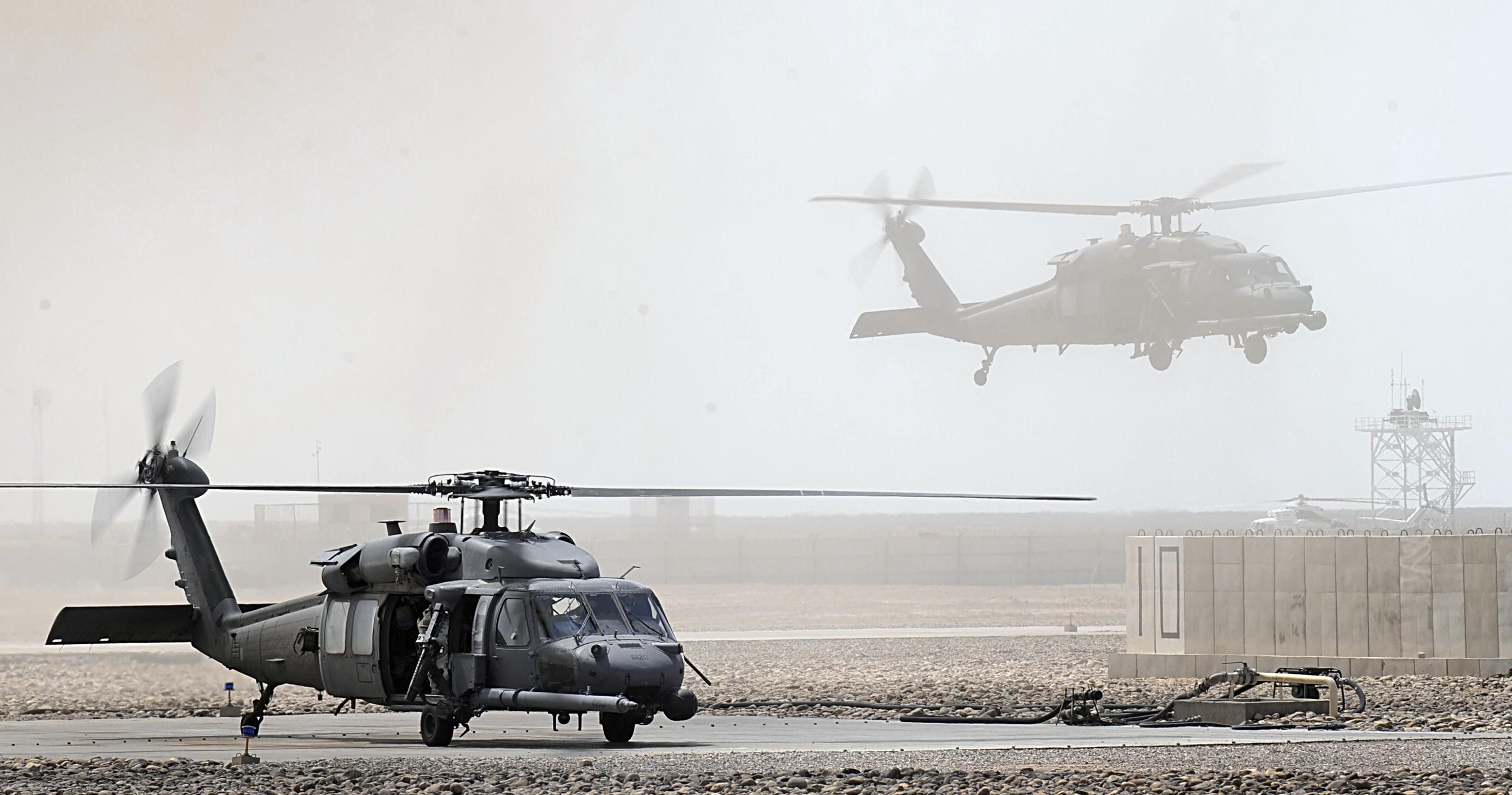 Aircraft Helicopters Vehicles Uh 60 Black Hawk Free Wallpaper