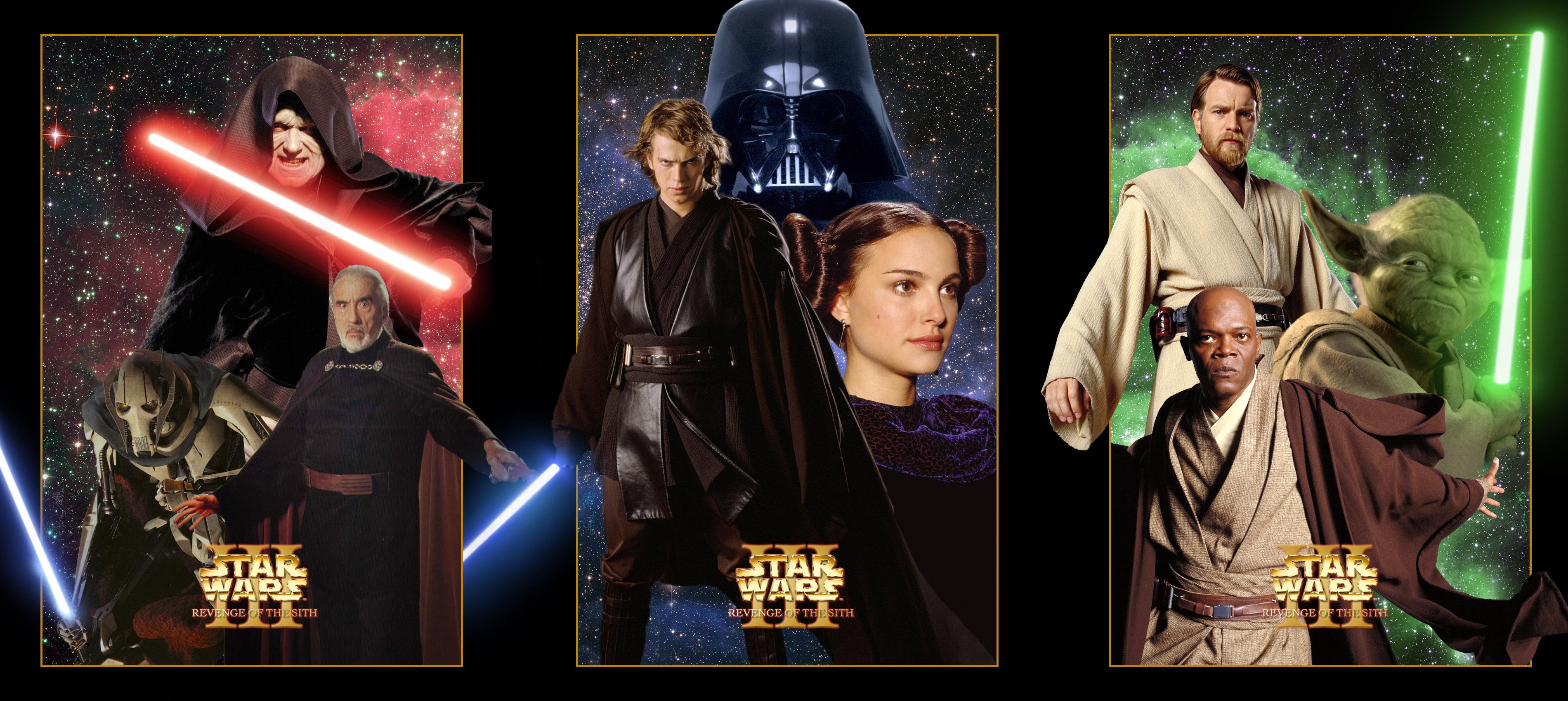 Star Wars Lightsabers Darth Vader Sith Luke Skywalker Padme