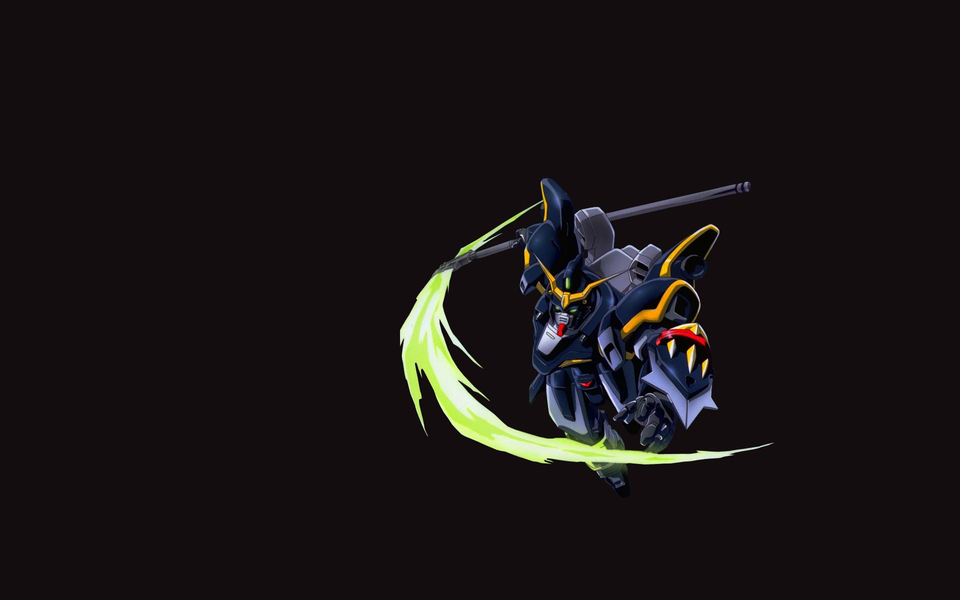 Gundam gundam wing free wallpaper wallpaperjam voltagebd Images