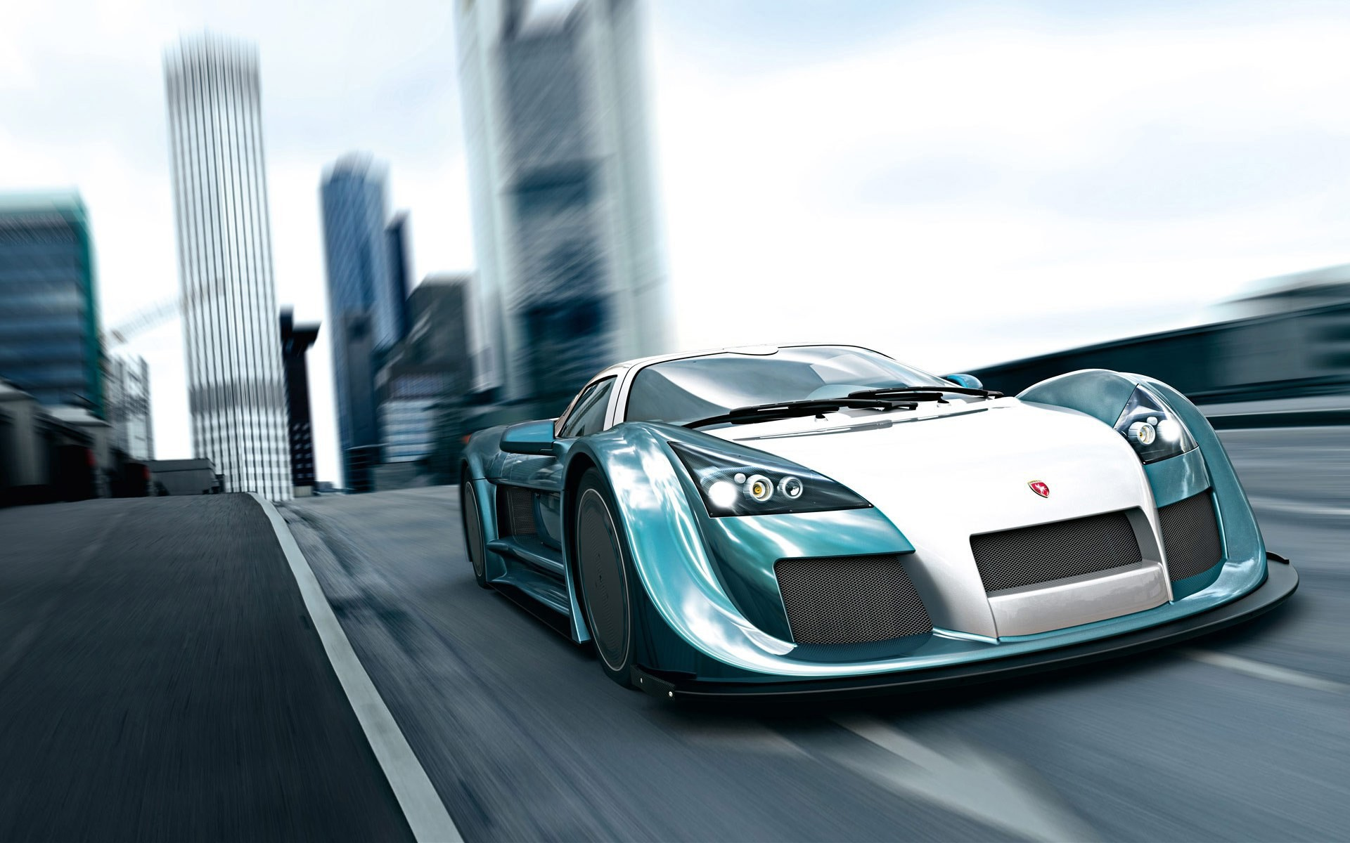 cars, Gumpert Apollo - HD Wallpaper View, Resize and Free Do