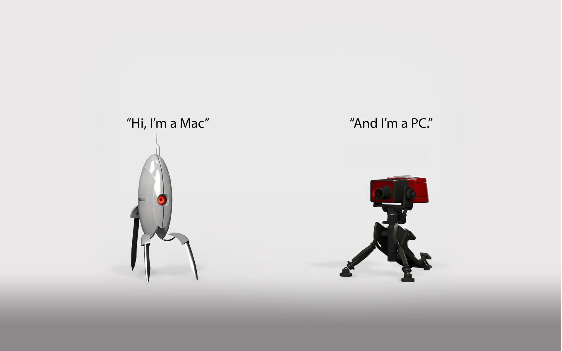 video games Valve Corporation Portal Mac PC Team Fortress 2