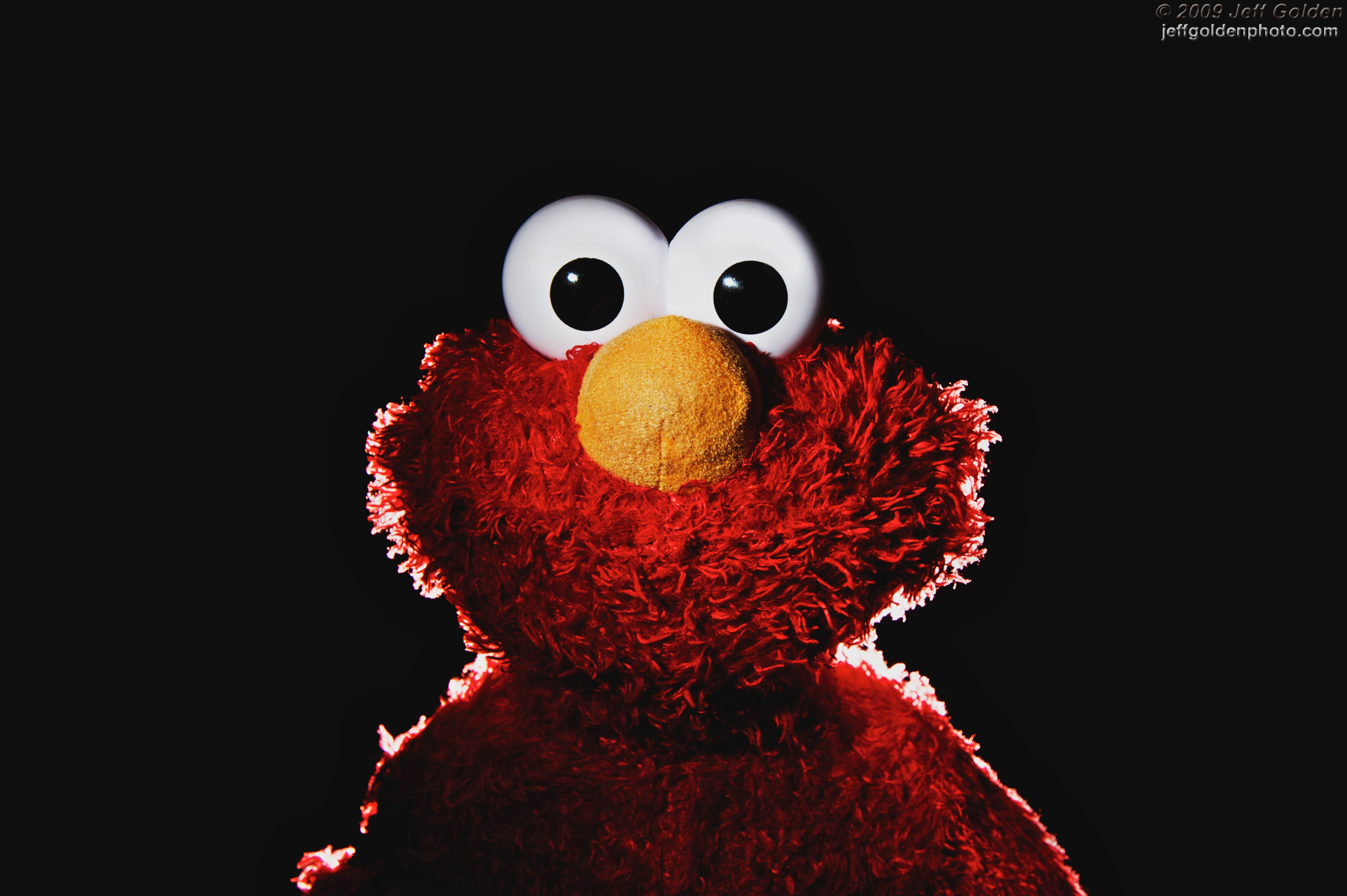 Muppet Sesame Street Elmo Simple Background