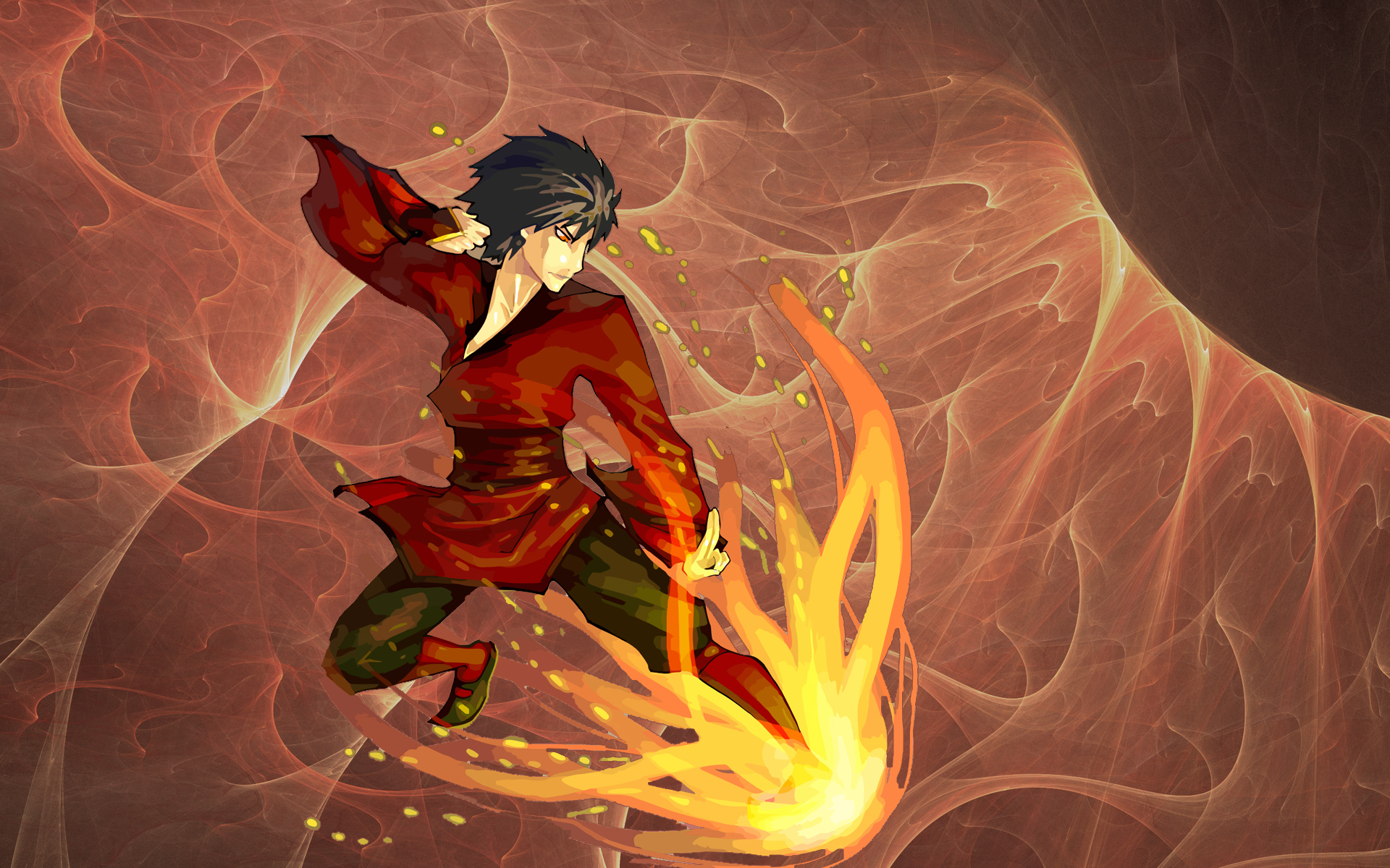 Cartoons Avatar The Last Airbender Zuko