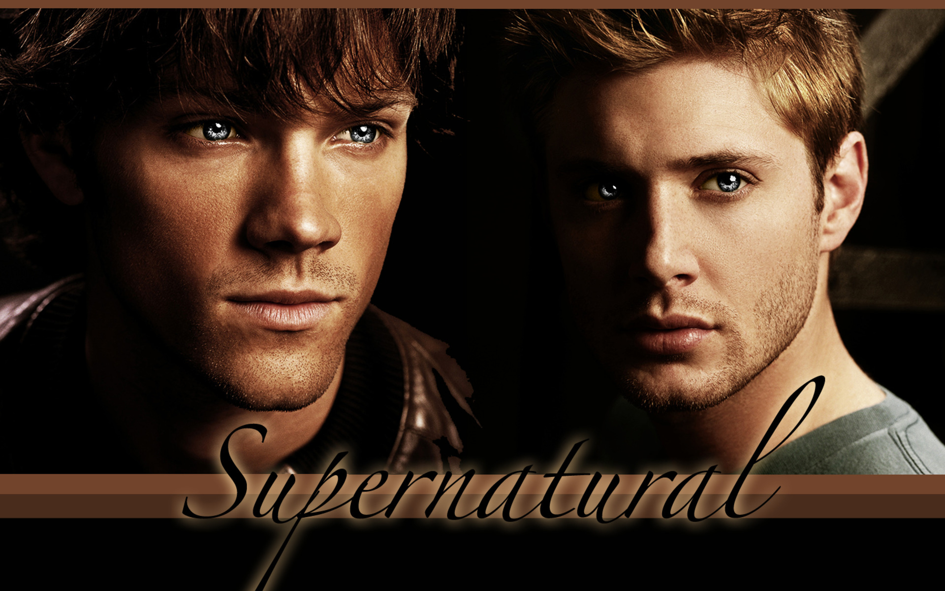 Iso Supernatural Wallpaper Tv Series D2jsp Topic