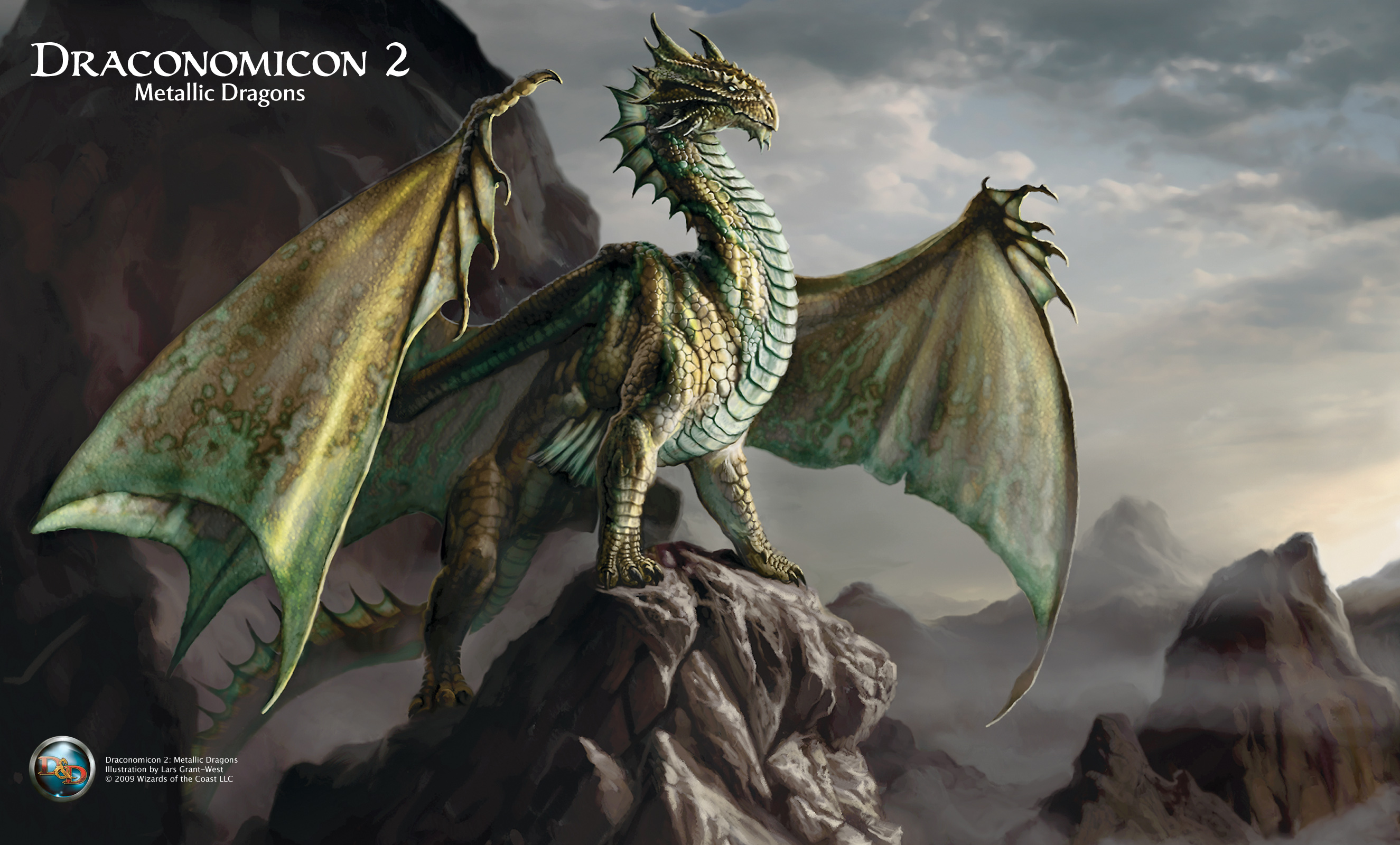 34 Dungeons Dragons Hd Wallpapers Desktop Background