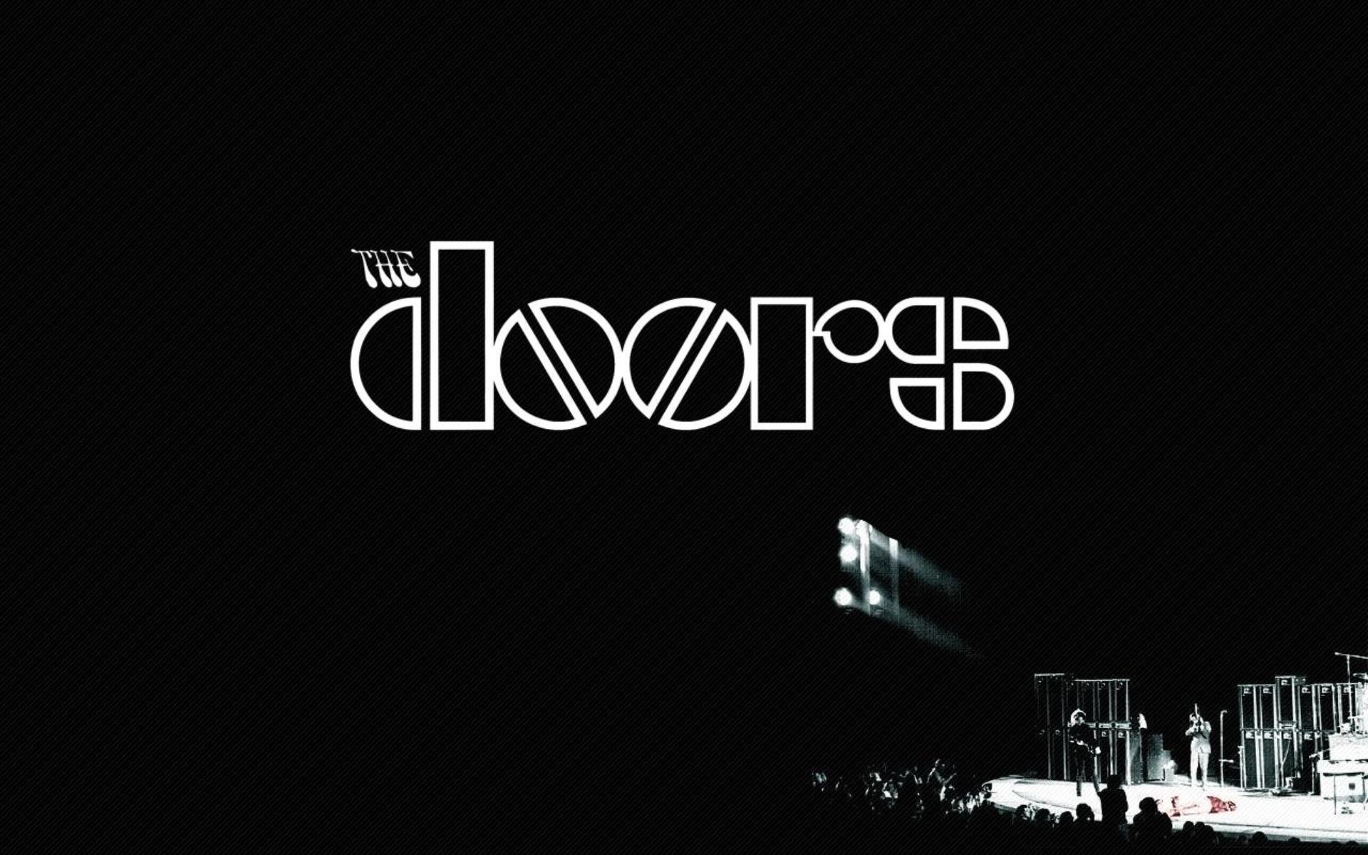 The Doors Jim Morrison Free Wallpaper Wallpaperjam Com