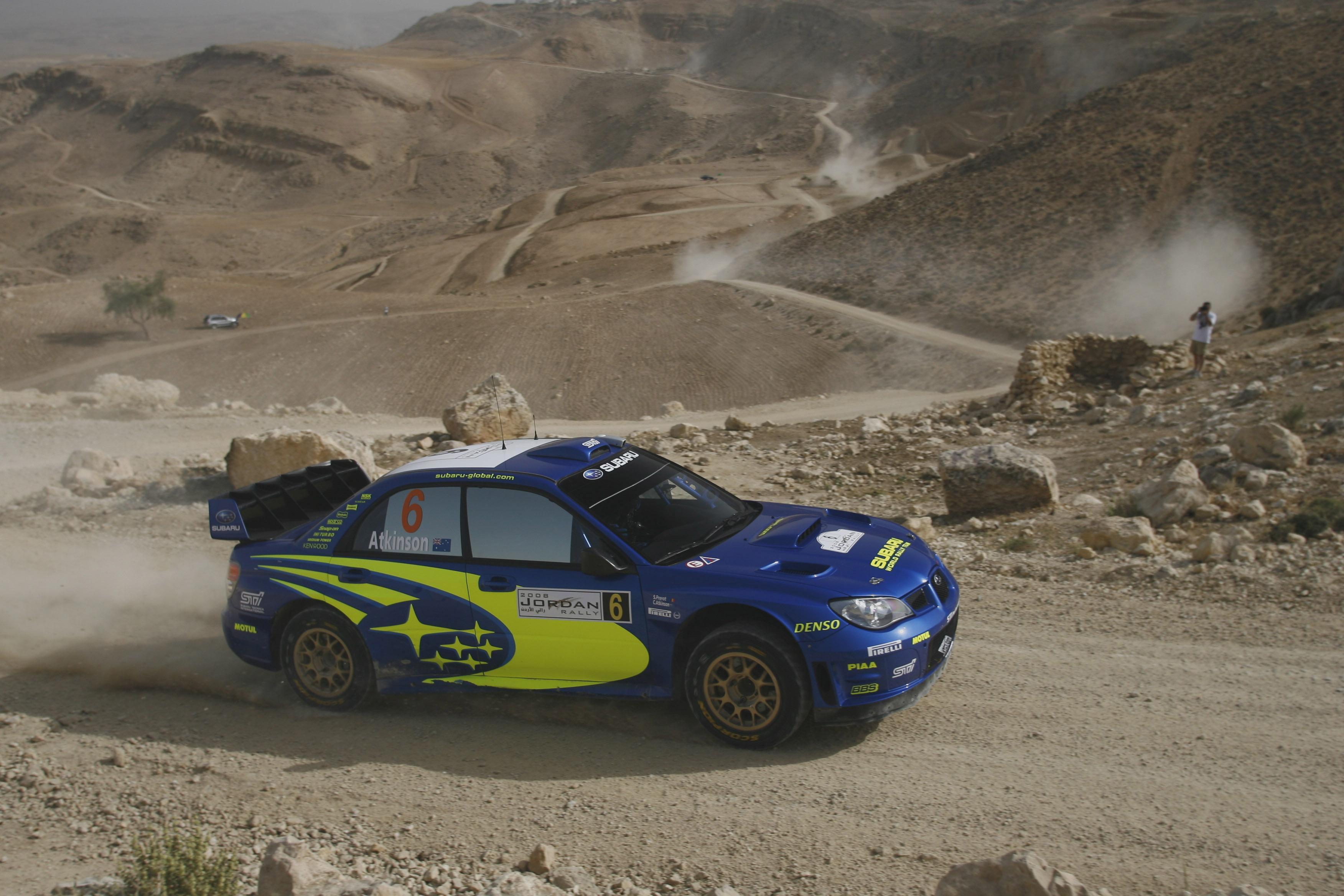 Dust, Rally, Subaru Impreza WRC, Racing, Races, Rally Cars, Offroad   Free  Wallpaper / WallpaperJam.com