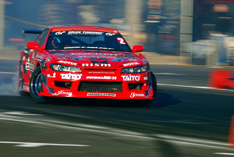 red, cars, drifting cars, Nissan, vehicles, Nissan Silvia, NISMO, Nissan Silvia S15 - desktop wallpaper