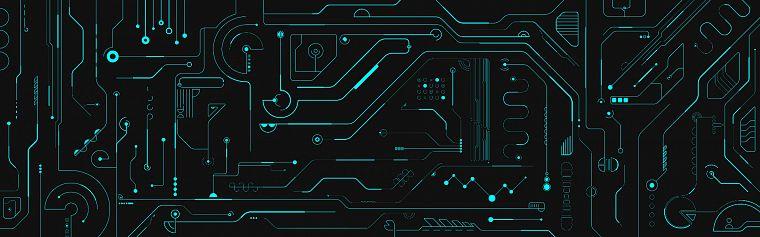 circuits, schematic - Free Wallpaper / WallpaperJam.com