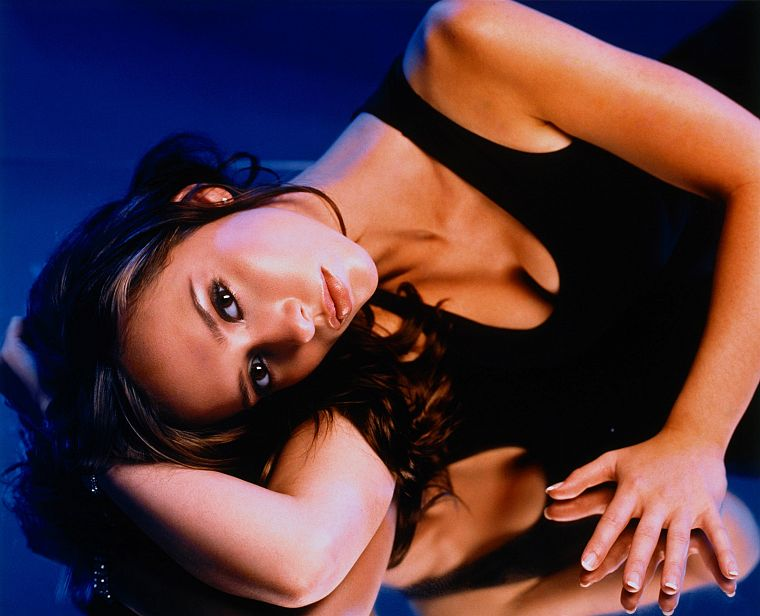 Jennifer Love Hewitt - desktop wallpaper