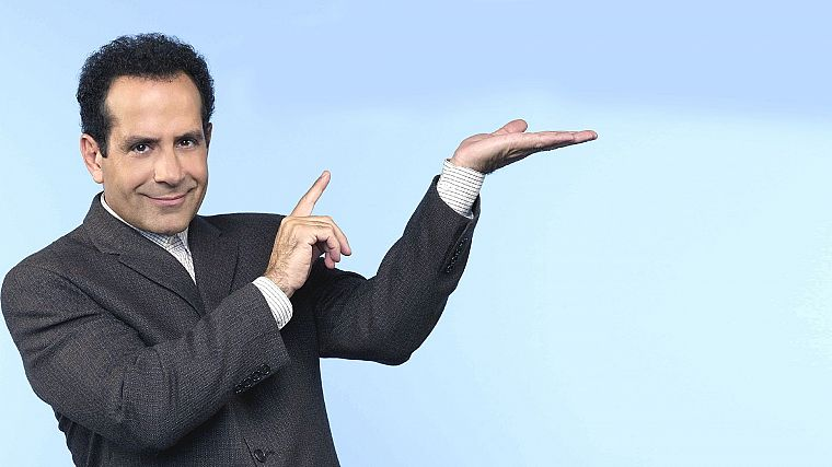 TV, movies, police, monk, Tony Shalhoub - desktop wallpaper