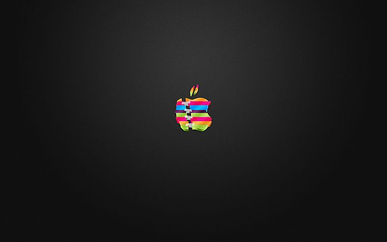 Apple Inc. - desktop wallpaper