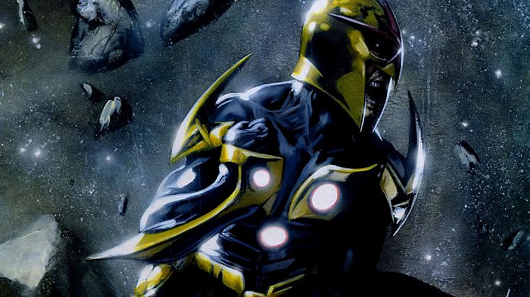 comics, Marvel Comics, Nova (Richard Rider) - Free Wallpaper ...