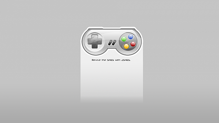 gamepad, Super Nintendo - desktop wallpaper