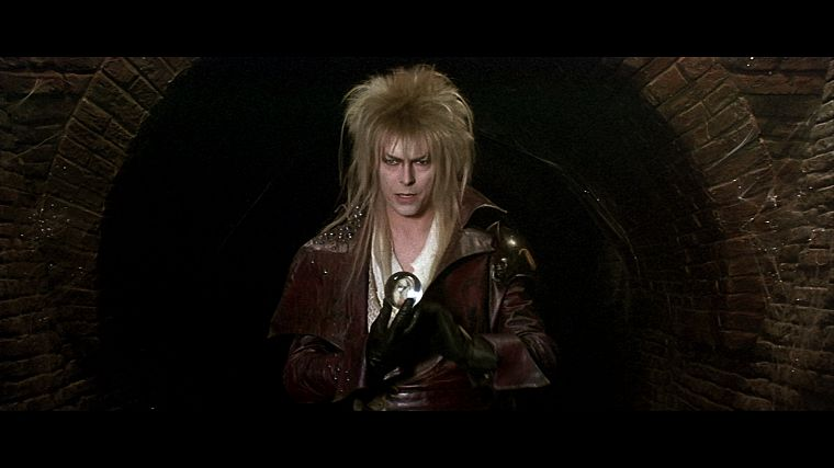 Labyrinth, David Bowie, Jareth - Free Wallpaper ... Labyrinth 1986 Wallpaper