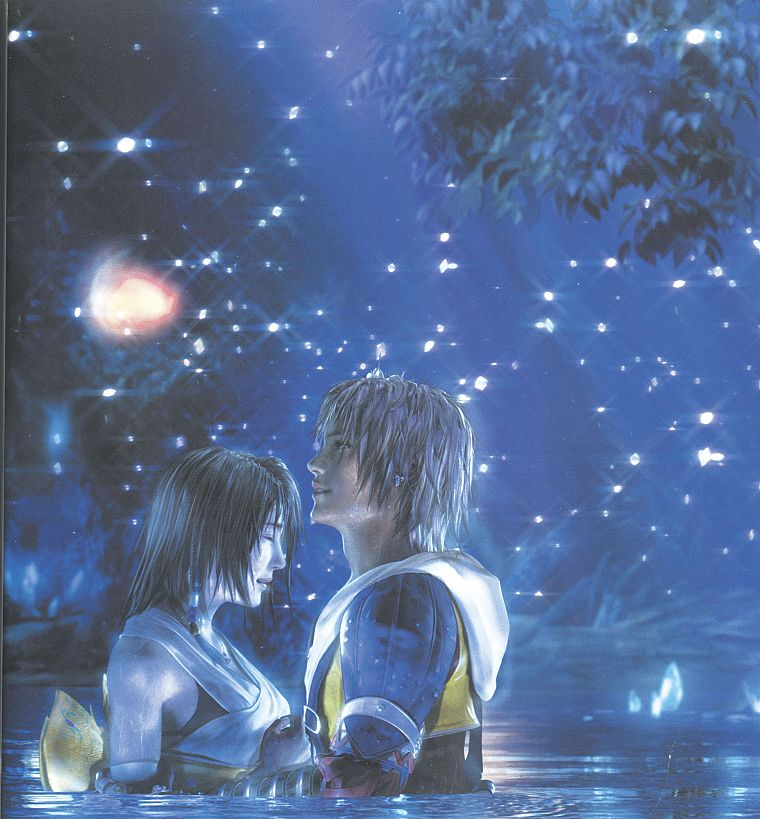 Ffx Wallpapers on