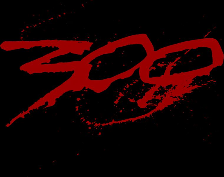 300 (movie), Sparta - desktop wallpaper