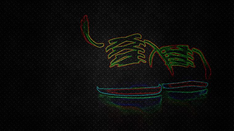 boots, multicolor, shoes, sneakers - desktop wallpaper