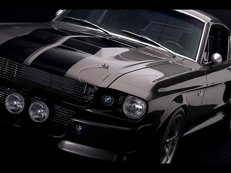 cars, Eleanor, Ford Mustang Shelby GT500 - desktop wallpaper