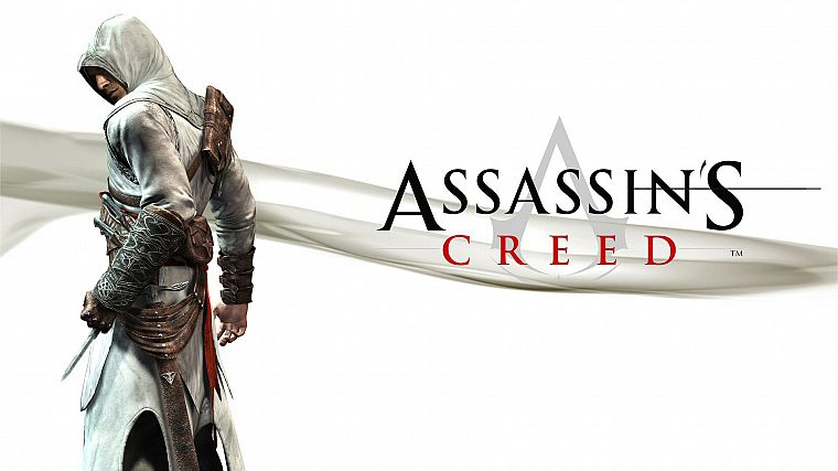 Assassins Creed - desktop wallpaper