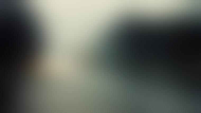 gaussian blur - desktop wallpaper
