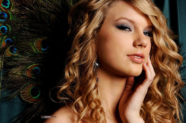 women, Taylor Swift, celebrity - desktop wallpaper