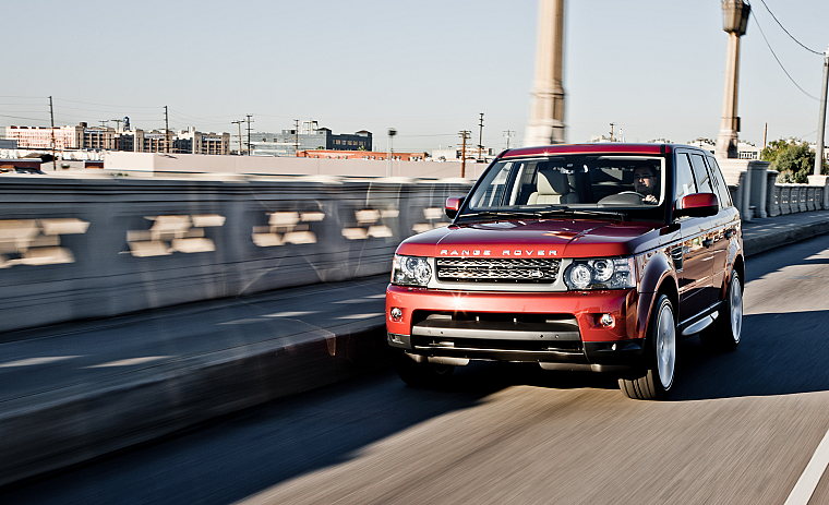 cars, Range Rover, Middle East - desktop wallpaper