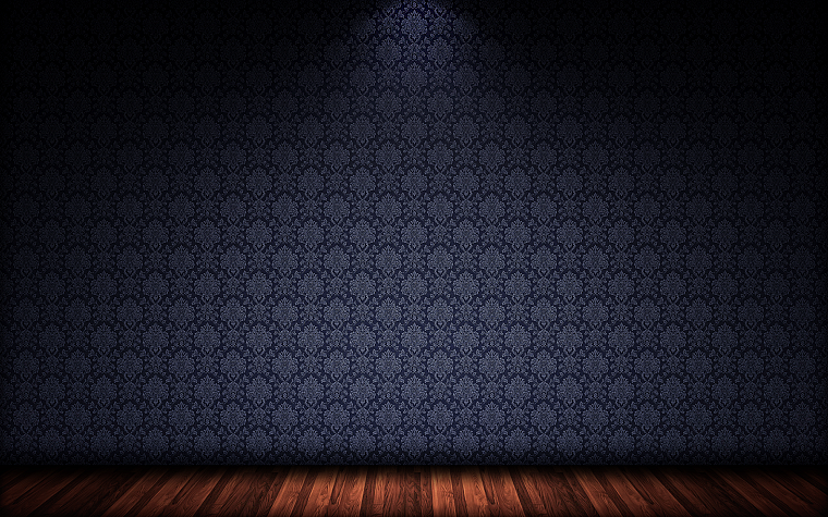 floor, wall, room, patterns, wood floor - desktop wallpaper