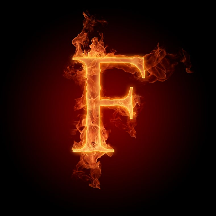 flames, fire, typography, alphabet, letters, typography alaphabet - desktop wallpaper