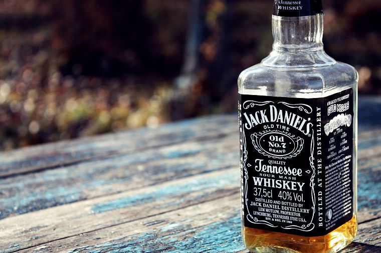 alcohol, whiskey, liquor, Jack Daniels - desktop wallpaper