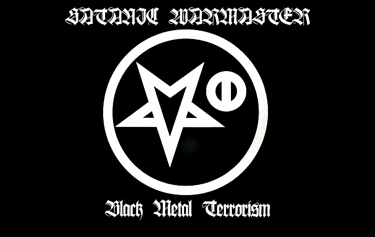 music bands, logos, black metal, satanic warmaster - desktop wallpaper