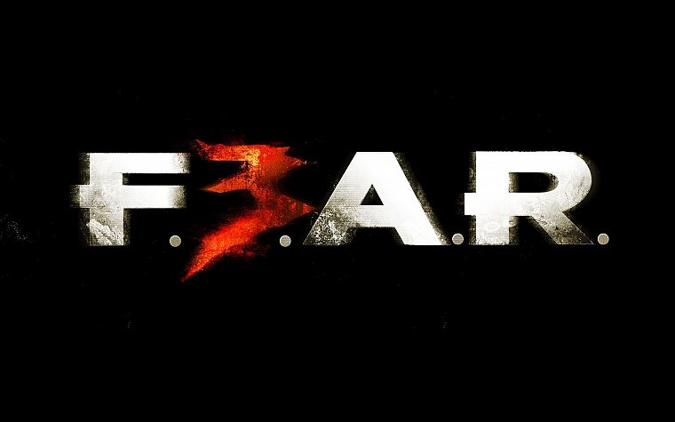 video games, Playstation 3, F.E.A.R 3 - desktop wallpaper