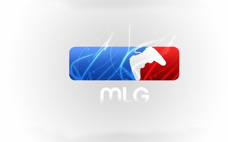 MLG Major League Gaming - desktop wallpaper