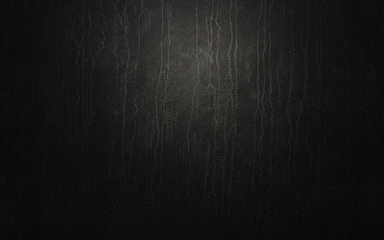 leather, minimalistic, dark - desktop wallpaper