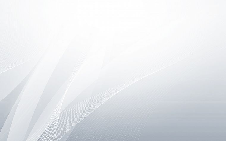 abstract, minimalistic, white - desktop wallpaper