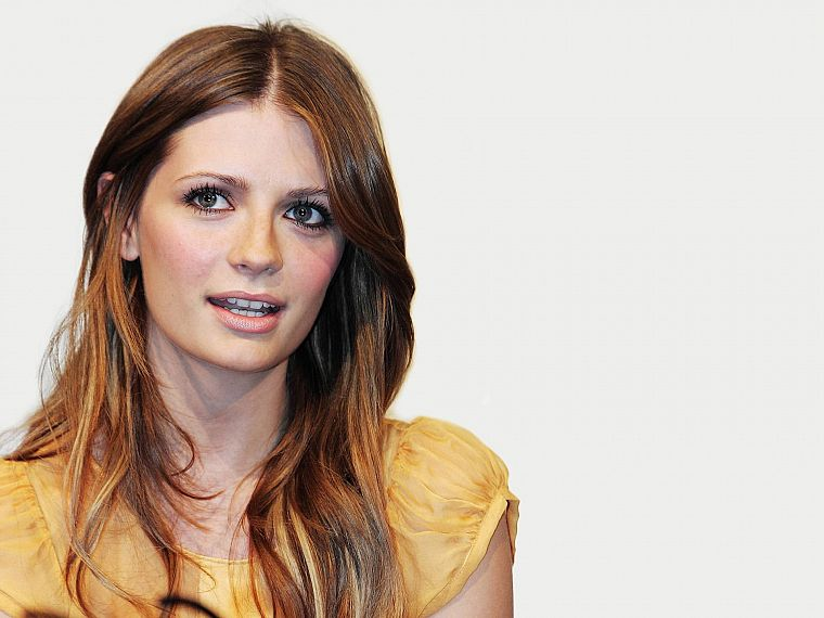 women, Mischa Barton - desktop wallpaper