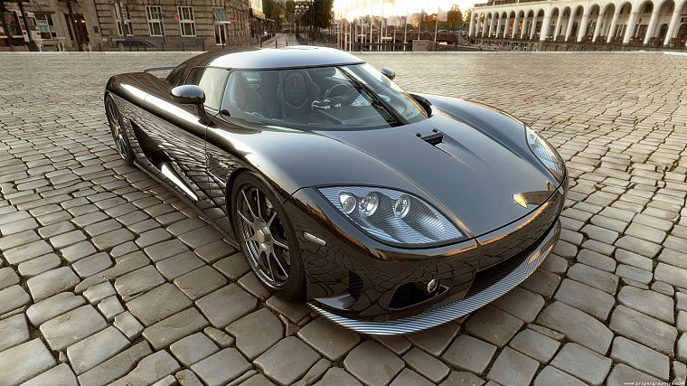 cars, Koenigsegg - desktop wallpaper