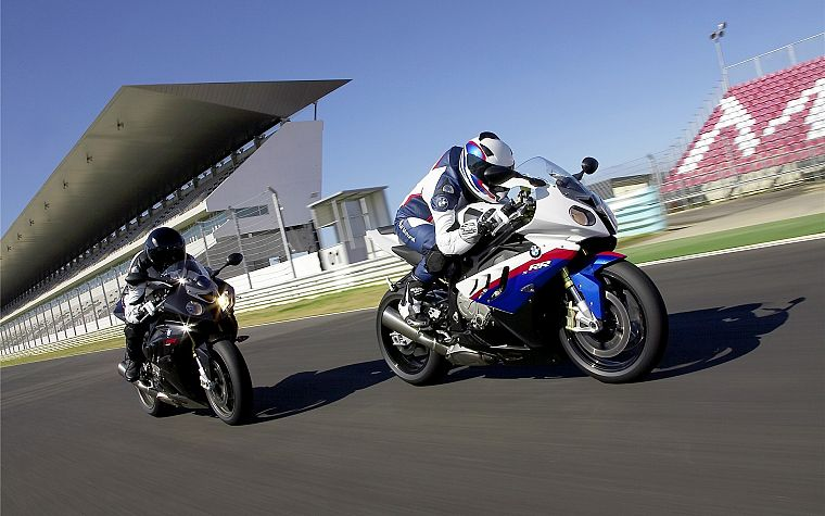 BMW, superbike, motorbikes - desktop wallpaper