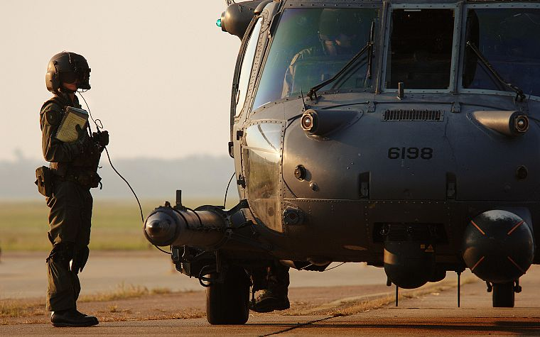 aircraft, military, helicopters, vehicles, UH-60 Black Hawk - desktop wallpaper